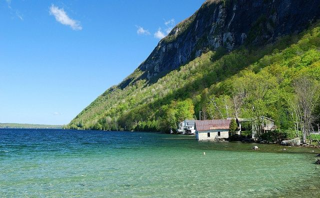 Image result for vermont cabin lake willoughby cabin for Lake willoughby cabins