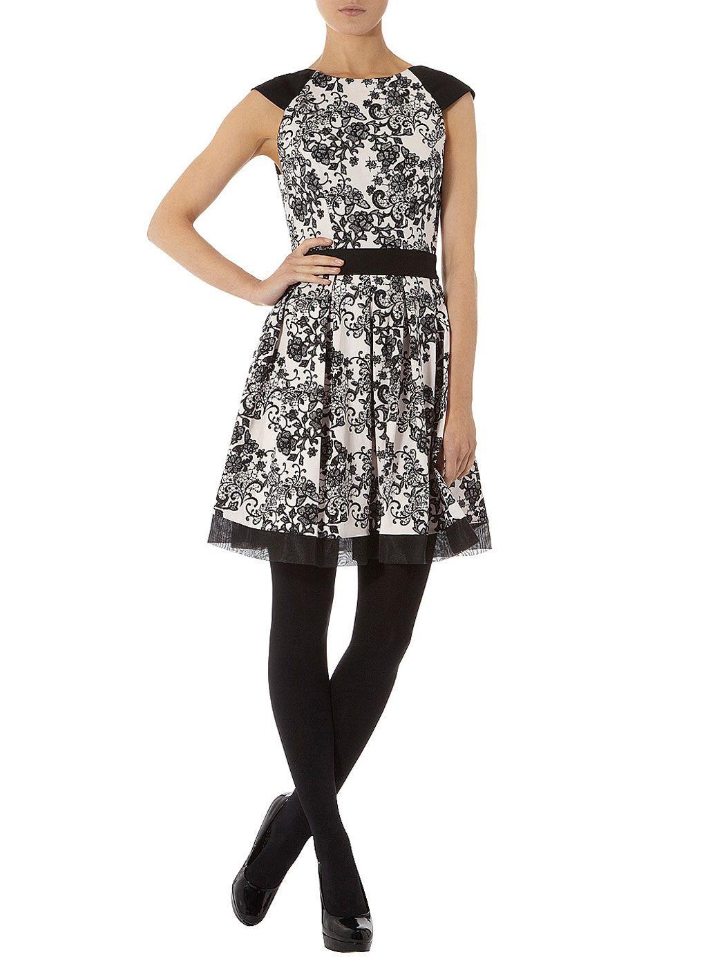 Lace organza trim prom dress my style pinterest prom