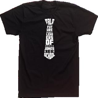 FBLA TieFBLA T Shirt Designs And Custom Fbla Club T Shirts