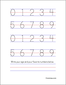 Printables Practice Worksheets number practise worksheets scalien 1000 images about math on pinterest tracing letters maths fun