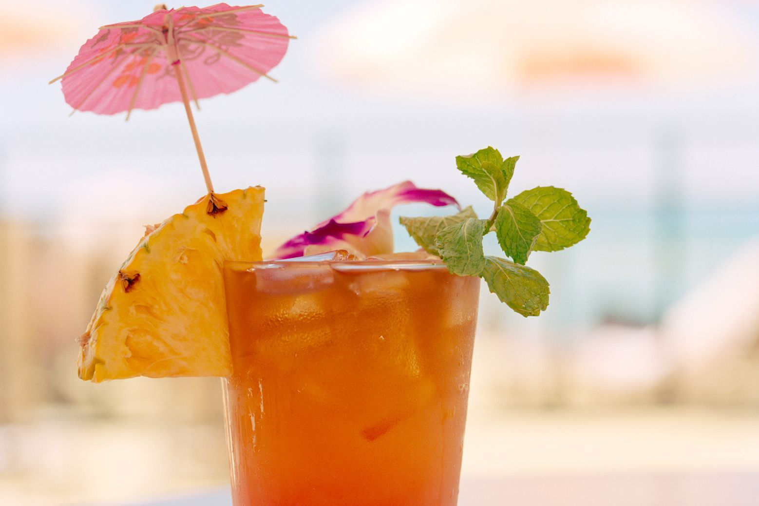 Rum Ready It S Tiki Time 10 Cocktails You Have To Try Luau