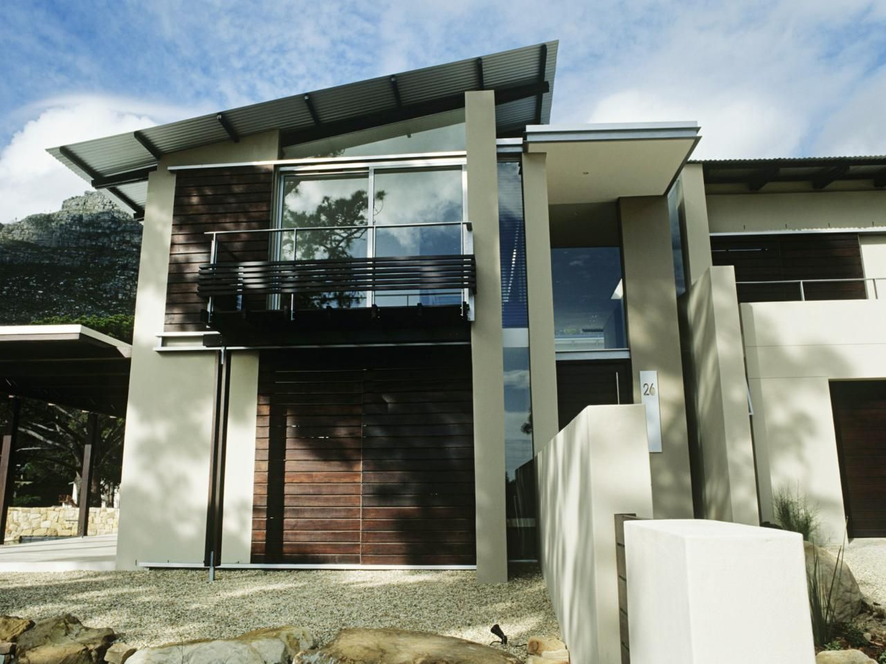 26 Popular Architectural Home Styles   House styles, Architecture ...
