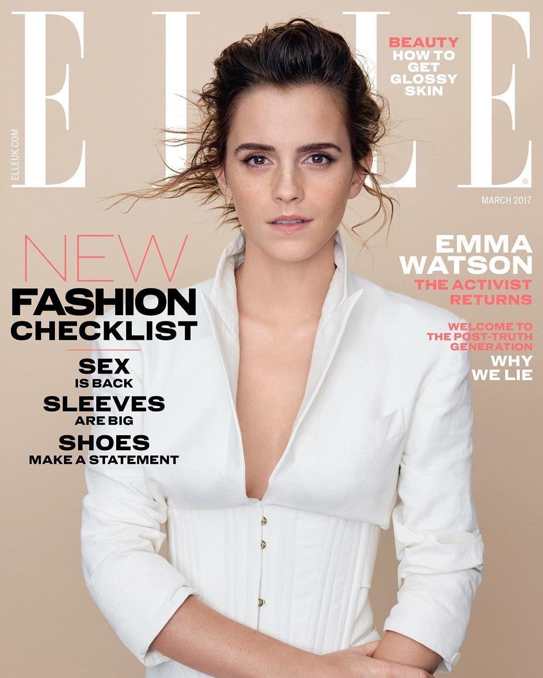 Estamos Enamorados De La Nueva Portada De Emmawatson Definitivamente Esta Actriz Luce Genial En Cualquier Co Emma Watson Editoriales De Moda Revistas De Moda