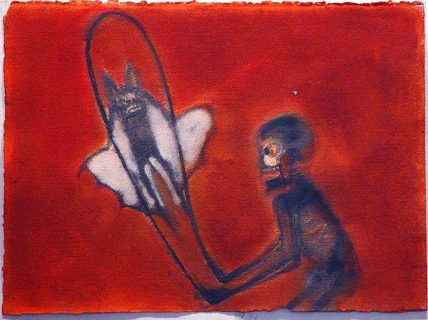Francisco Toledo Artista Hombre Y Oaxaqueño Cultura Colectiva Obras De Arte Mexicano Artistas Arte Latinoamericano