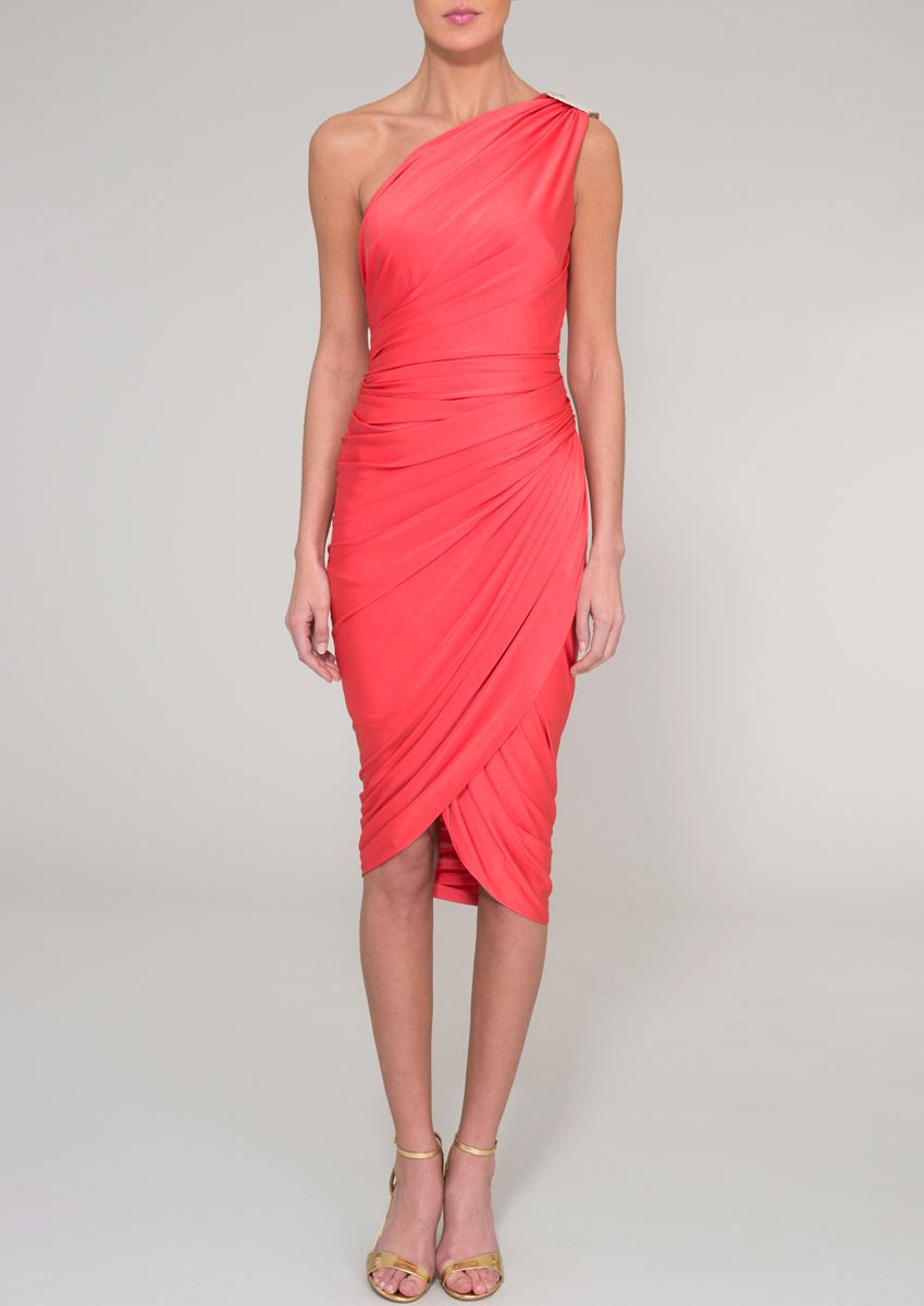 Coral and navy bridesmaid dresses location home all clothing