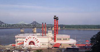 Amazing Ameristar Casino Hotel Vicksburg Mississippi Mississippi Home Interior And Landscaping Ferensignezvosmurscom