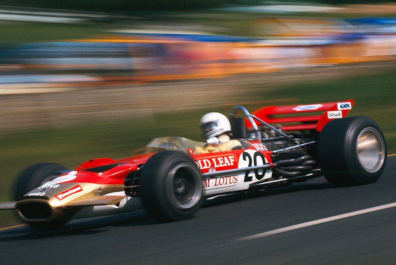 Jochen Rindt on LOTUS | Formula 1 | Pinterest | Lotus, F1 and Cars