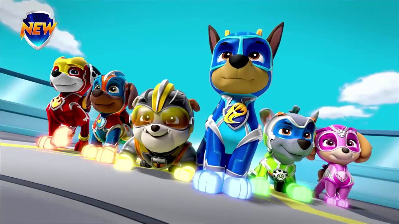 Paw Patrol Episodes 2020 Mighty Pups Super Paws Pups Meet The Mighty Twins 2 Youtube Paw Patrol Episodes Paw Patrol Pups Paw Patrol
