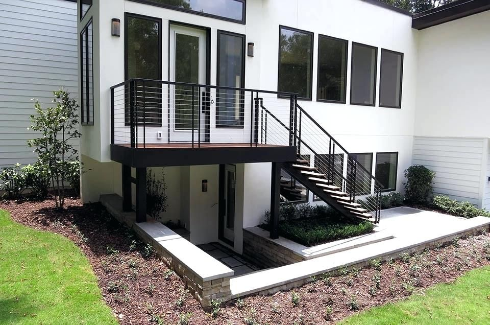 stunning outer staircase design exterior stairs ...