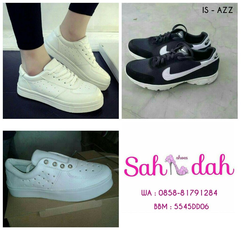 Sepatu wanita murah Sepatu Nike Wanita  d73e3afd9e