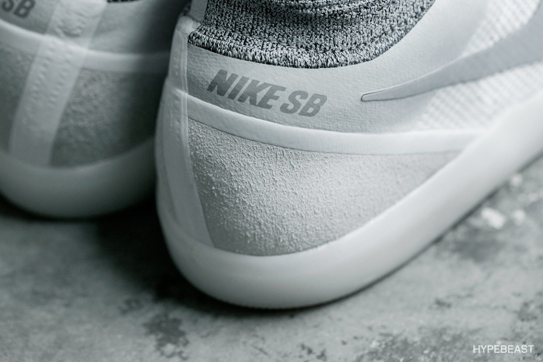 37ffb20d16c A Closer Look at the Nike SB Hyperfeel Koston 3