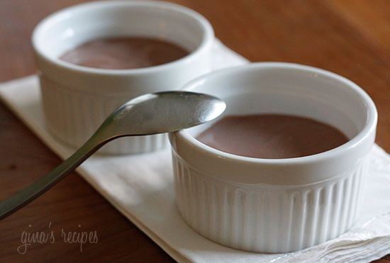 Chocolate Ricotta Mousse | Skinnytaste