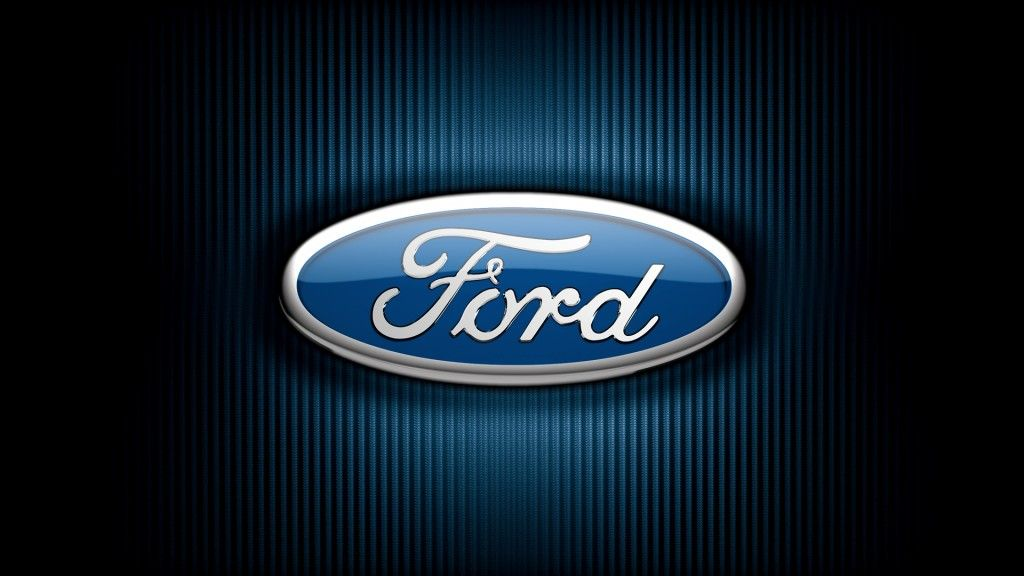 Ford Car Logo Wallpaper Ford Ford Motor Company Logotipos De