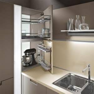 Image result for amoblamientos de cocina con accesorios | Kitchen ...
