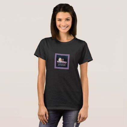 Classic Custom Women's T-Shirt - baby birthday sweet gift idea special customize personalize
