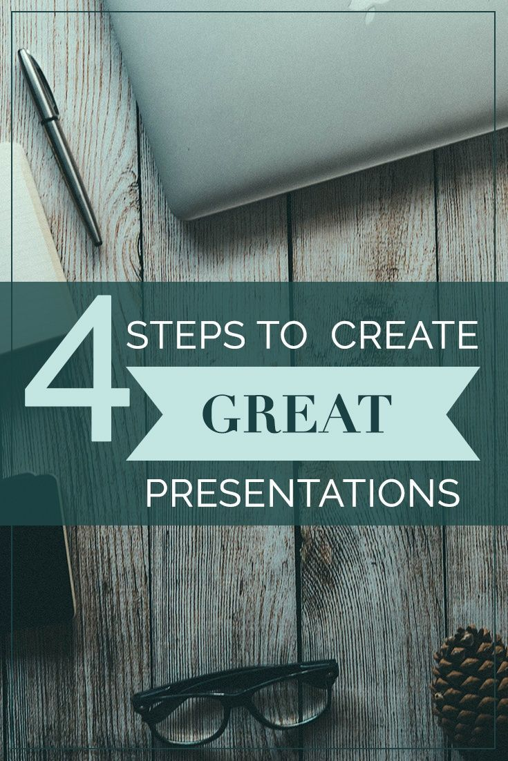 4 hacks to create great presentations free templates pinterest