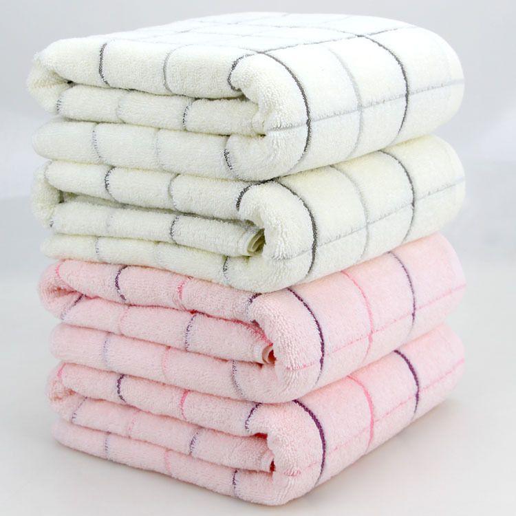 Bath Towels In Bulk Extraordinary Free Shipping 6060cm 60% Cotton Bath Towel Bulk Beach Towel Spa