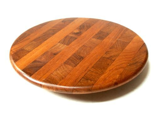 Drehtablett-TEAK-Tablett-70er-Daenisch-Mid-century-teak-tray-70s-Lazy-Susan-13-8