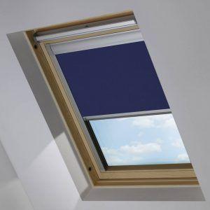 Remote Velux Window Blinds Skylight Blinds Roller Blinds Blackout Roller Blinds