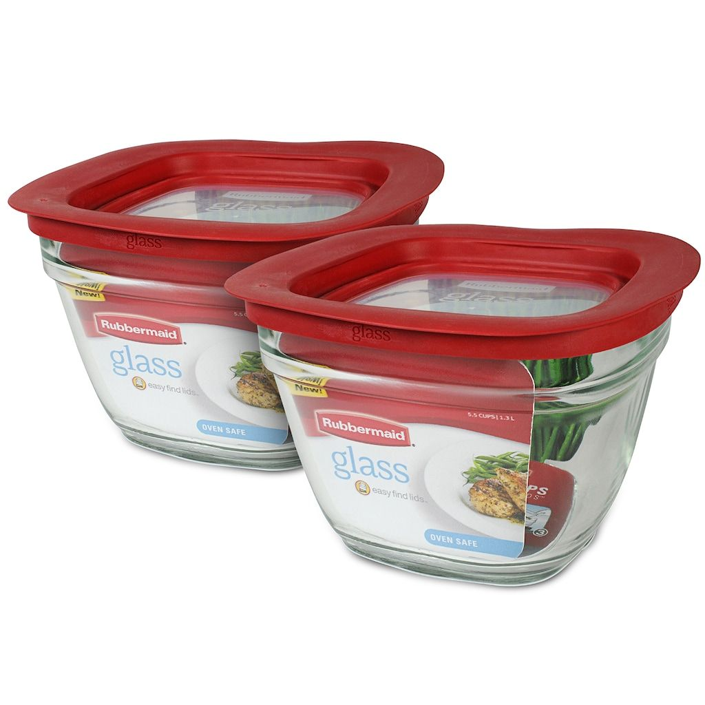 Rubbermaid 5 Cup Food Storage Container 1777087