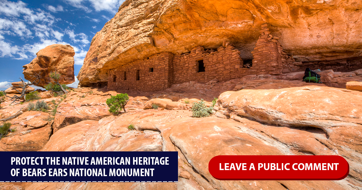 Save Bears Ears National Monument Leave A Public Comment Today Grand Staircase National Monument Escalante National Monument Bear Ears