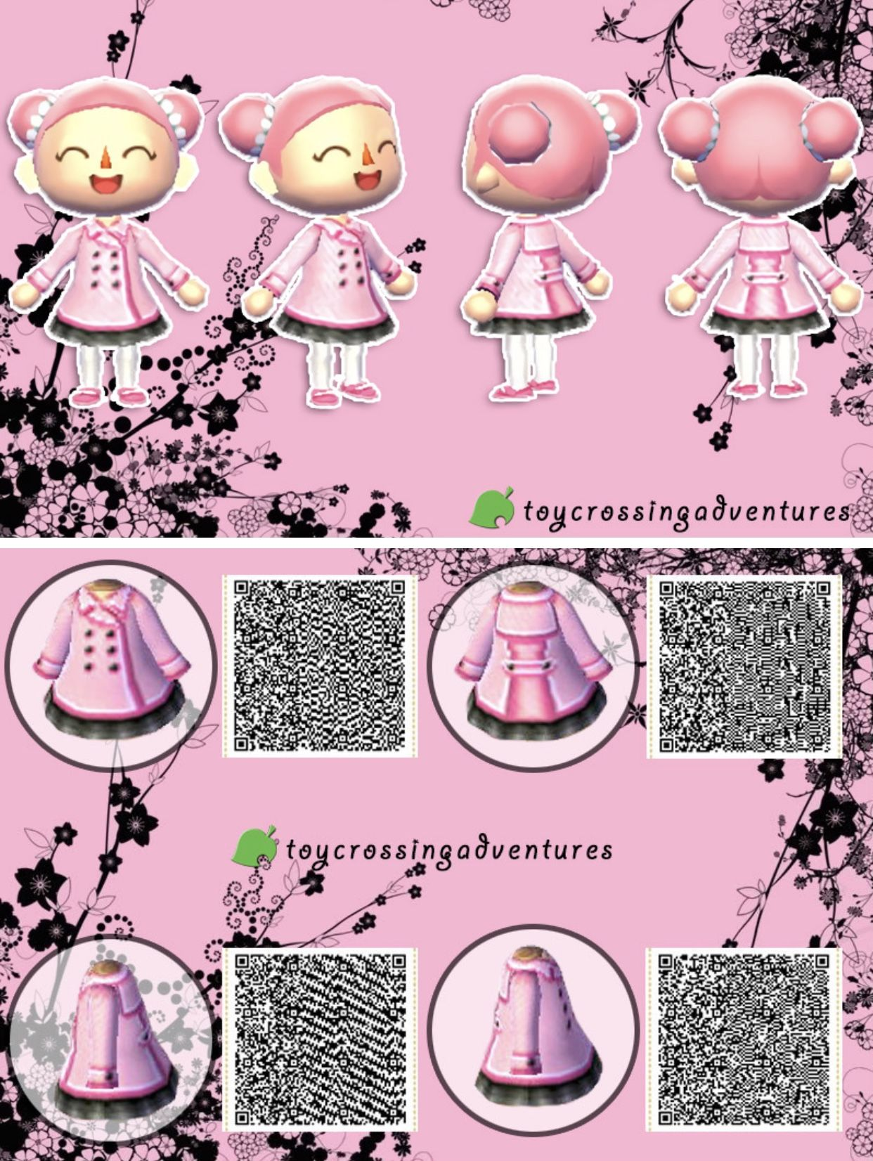 Pin By Catrice Colley On Qr Codes Animal Crossing Animal