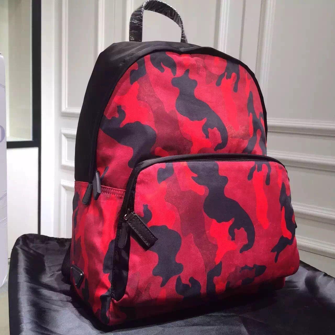 bf076cd5cdd086 Prada Red Camo Backpack – Patmo Technologies Limited
