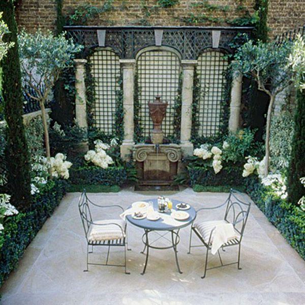 Quaint Balcony Garden Spring has Sprung Pinterest