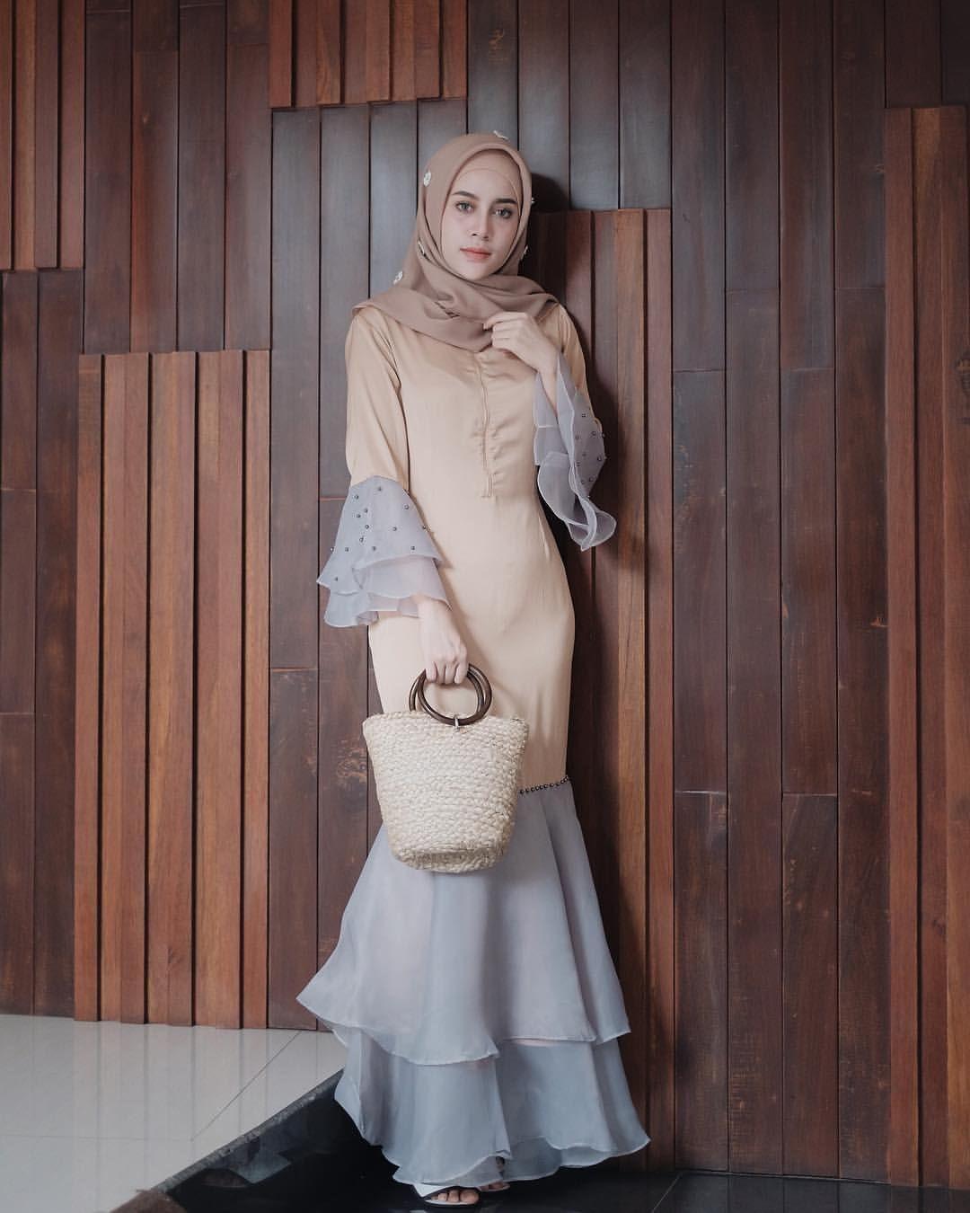 Baju Kondangan Gaperlu Pusing Tinggal Beli Di Pekgo Apparel Pakaian Wanita Wanita Model Pakaian