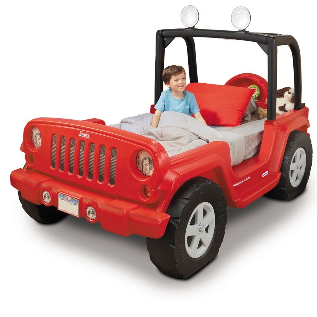 Jeep Wrangler Toddler To Twin Bed Toddler Twin Bed Toddler