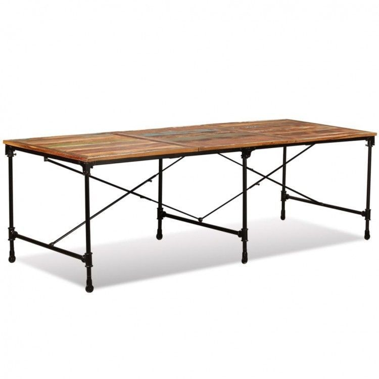 Ebay Sales Home Garden Discounts Solid Wood Dining Table Desk