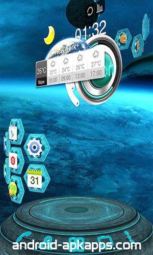 Android APK Apps Free Download: Next Launcher 3D APK | APKND
