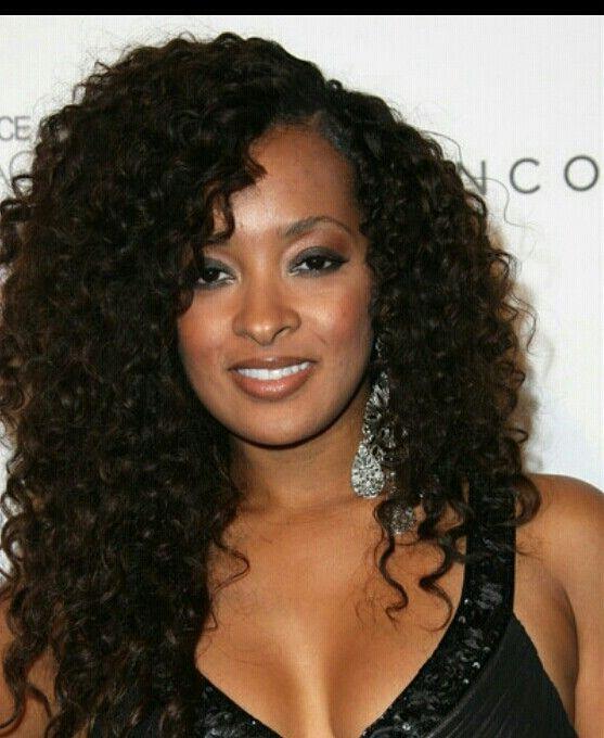 Big Hair Tassled Curls Curly Hair Styles Hair Styles Long Hair Styles