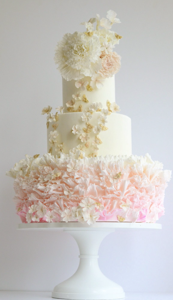 Featured Cake: Maggie Austin Cake