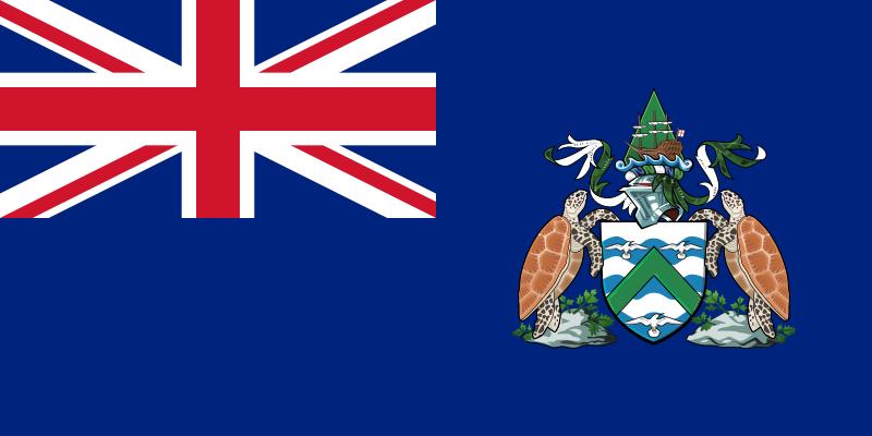 Ascension Island Cayman Islands Flag New Zealand Flag Flag
