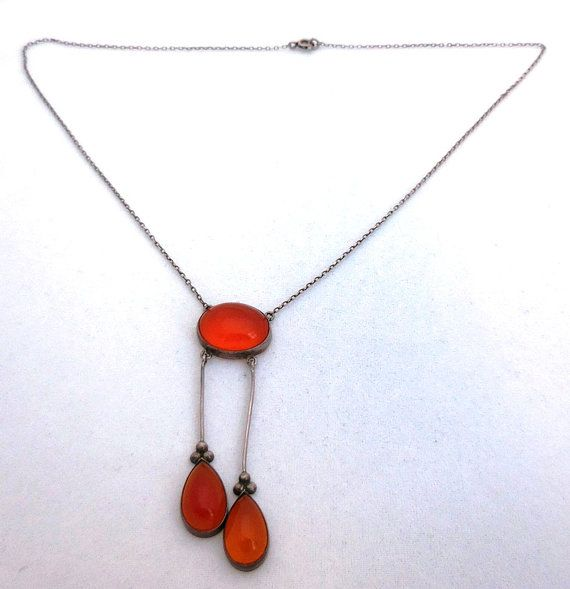 Early Century Jewelry: German Arts and by PastAccoutrementals