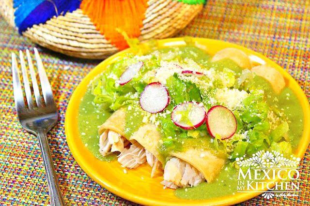 Poblano-peppers-enchilada-recipe