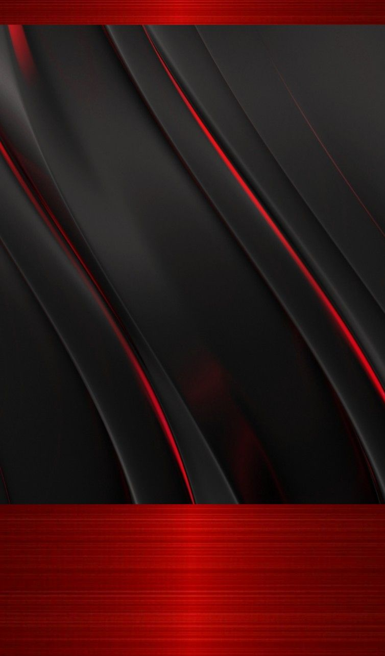 Black And Red Abstract Wallpaper Abstract Wallpaper Cellphone