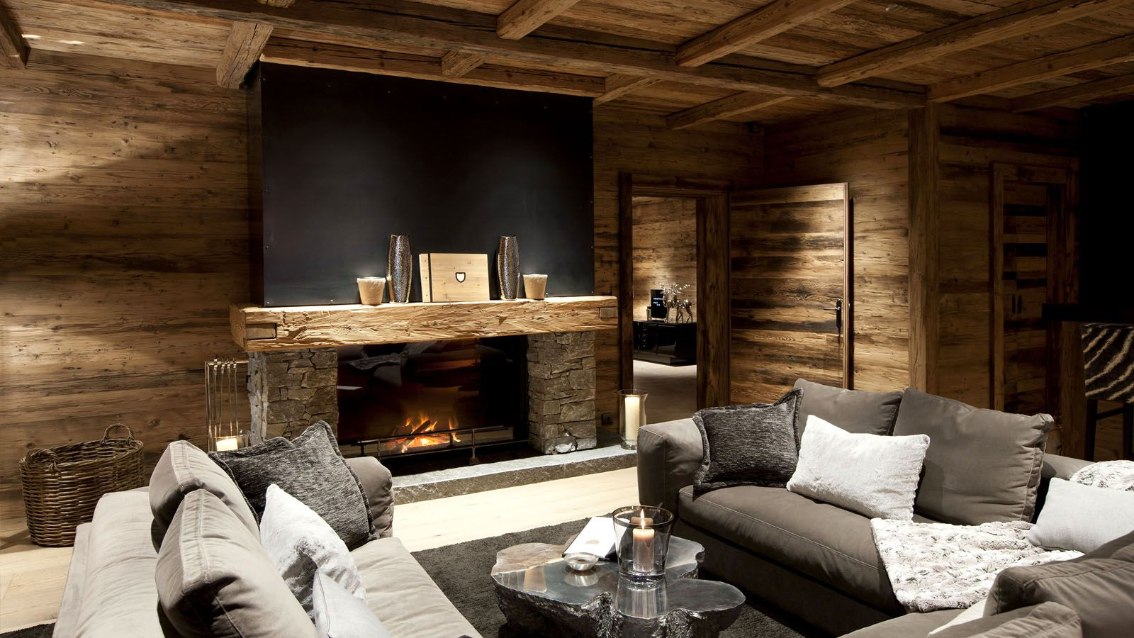 The Chalet   Chalet N Oberlech Great Ideas