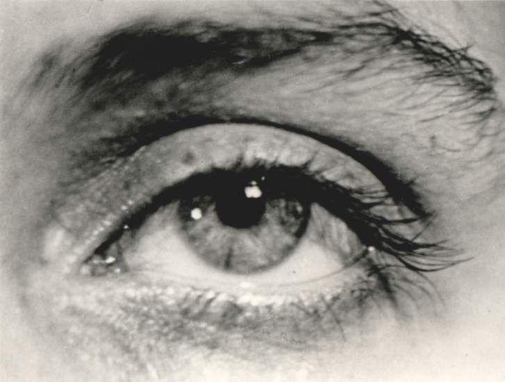Lee Miller Lee Miller's Eye, 1932, © 2011 Man Ray ADAGP