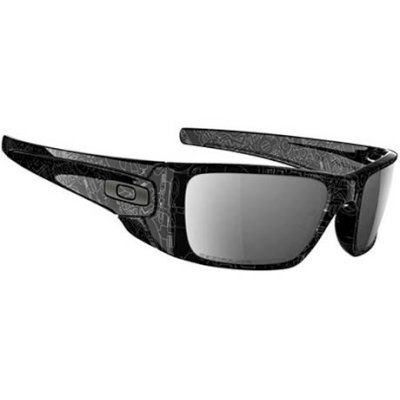 Oakley Fuel Cell Polarized >> Oakley Men S Fuel Cell Polarized Sunglasses Polished Carbon Frame