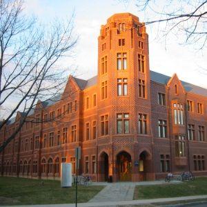 top five architecture universities in america study career