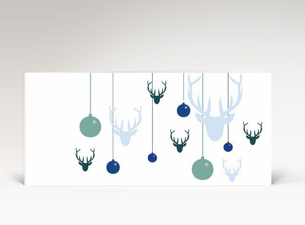 25 einzigartige weihnachtskugeln blau ideen auf pinterest - Digitale weihnachtskarten ...