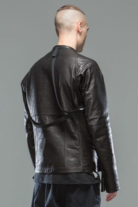 Acronym J40-L jacket