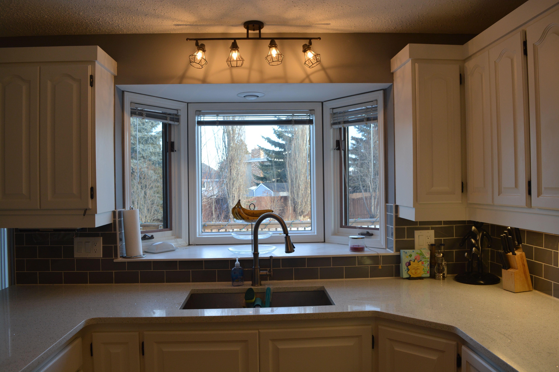 DIY Kitchen Reno Complete kitchen renovations, Diy
