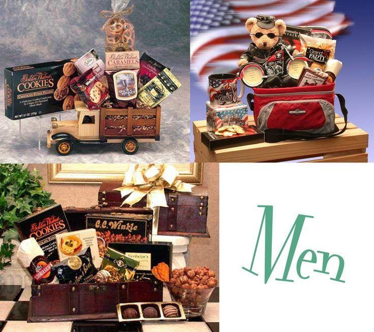 Christmas gift basket ideas for men men gift baskets