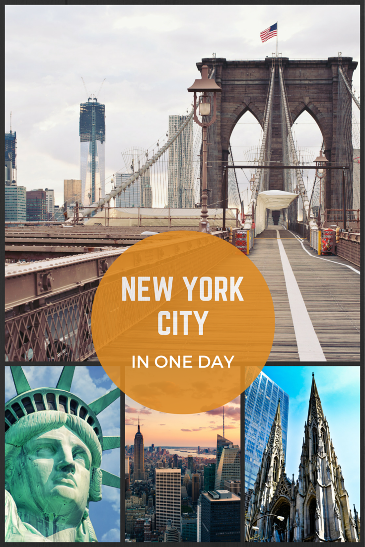 New York, Baby! TOP Travel Tips. What To Do In New York