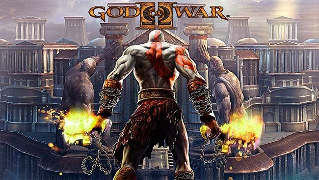 Pin by Ziperto Group on Favorites Games & Apps | Kratos god of war