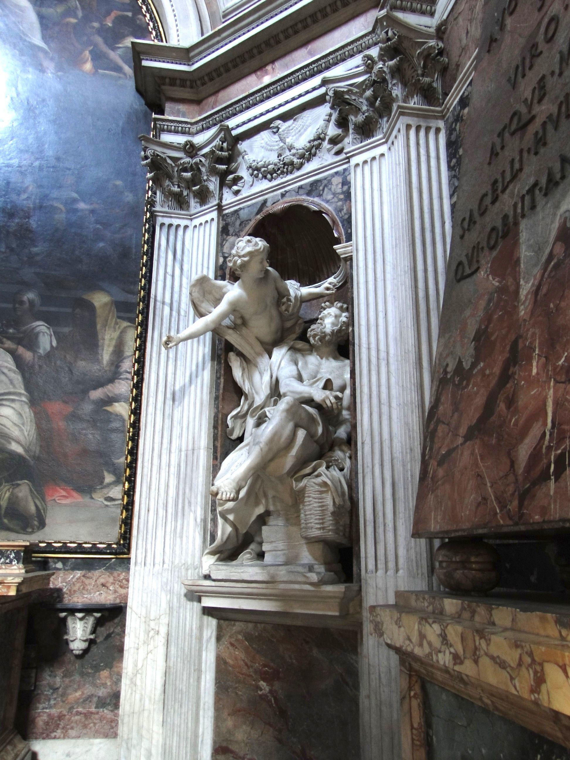 Bernini's beautiful