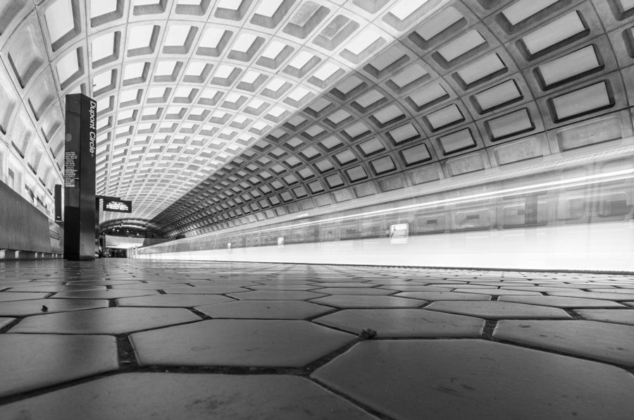 metro washington dieulois